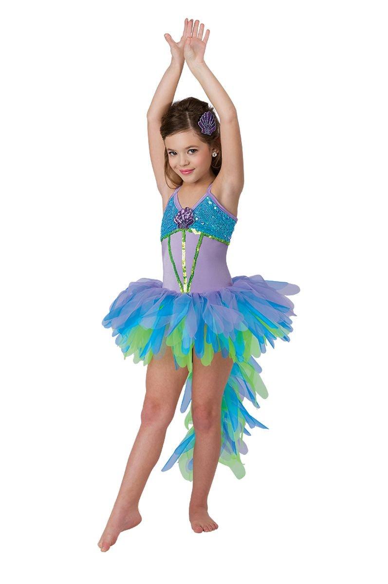 """Ballet - """"Mermaid Party"""""""
