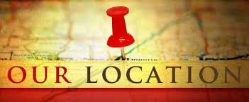 Image result for location of church