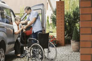 Wheelchair Ramp Rentals in baton Rouge, LA