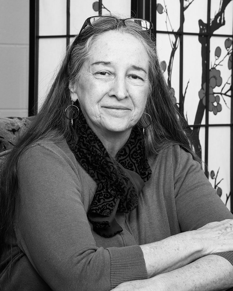 Sharon Bernstein