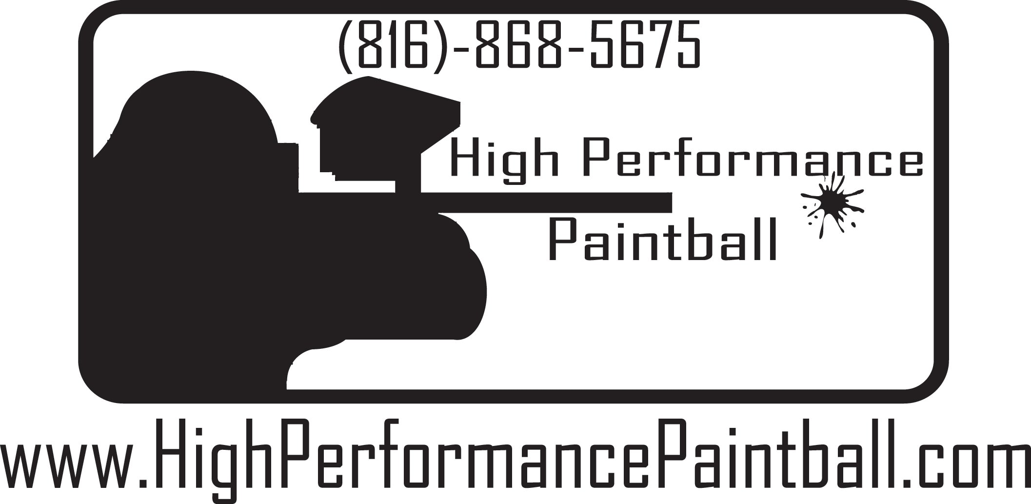 High Performance Paintball