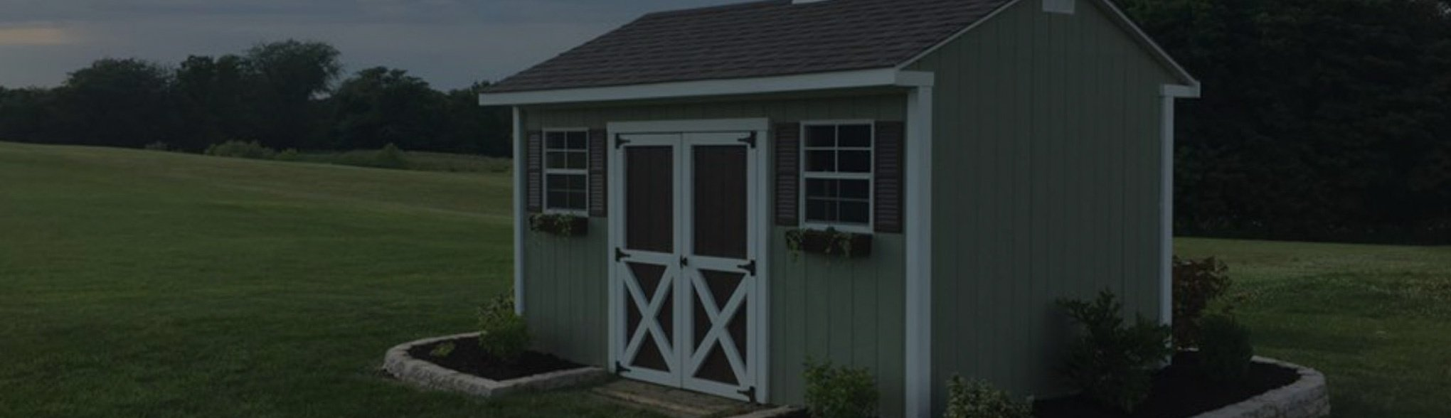 Clinton Custom Sheds | Shed Additions | Outdoor Construction