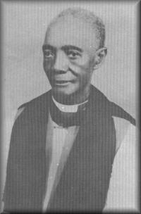 Bishop T.S Johnson Principal  1933  - 1936