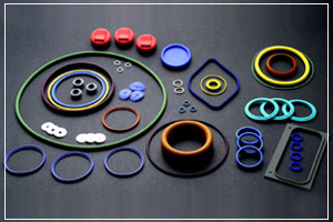 Rubber Compounds
