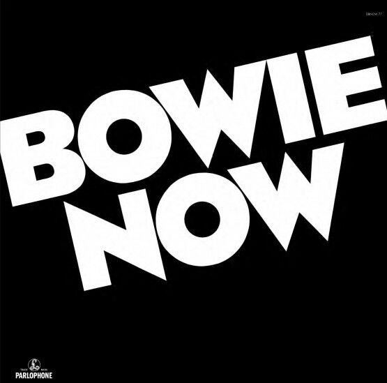 David Bowie - 'Now'