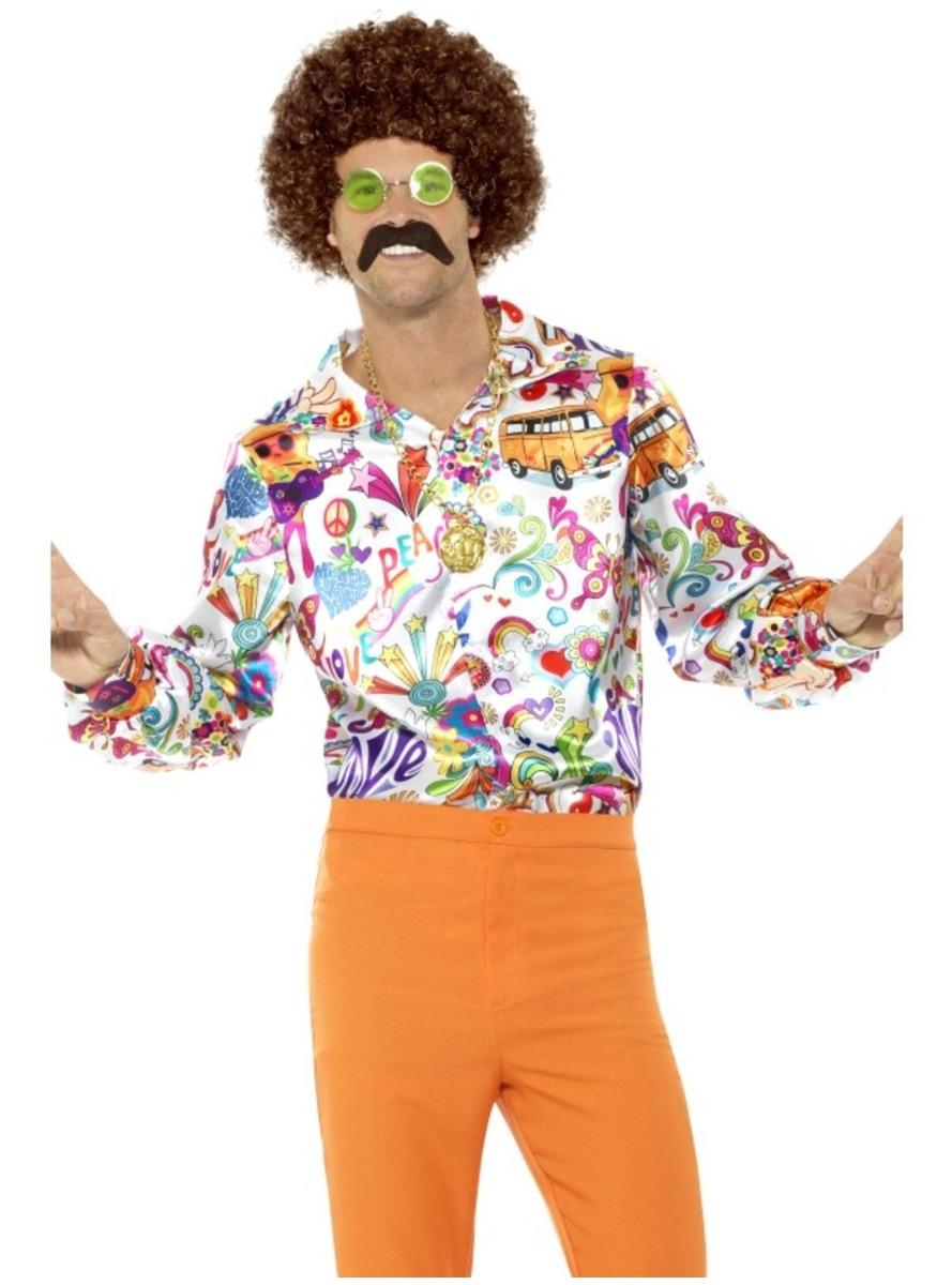 Hippie Hombre 3