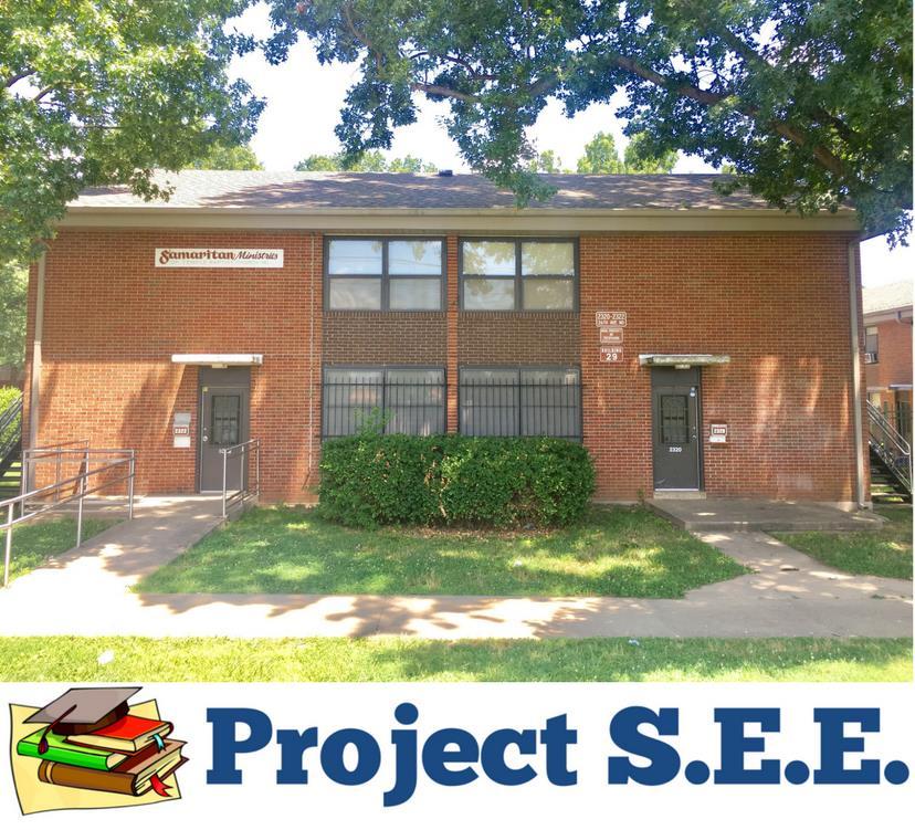 Project S.E.E.