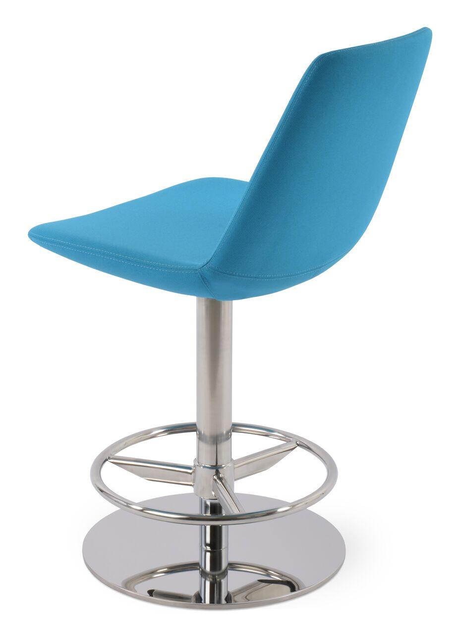 Eifel Piston Barstool