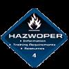 Hazwoper Logo