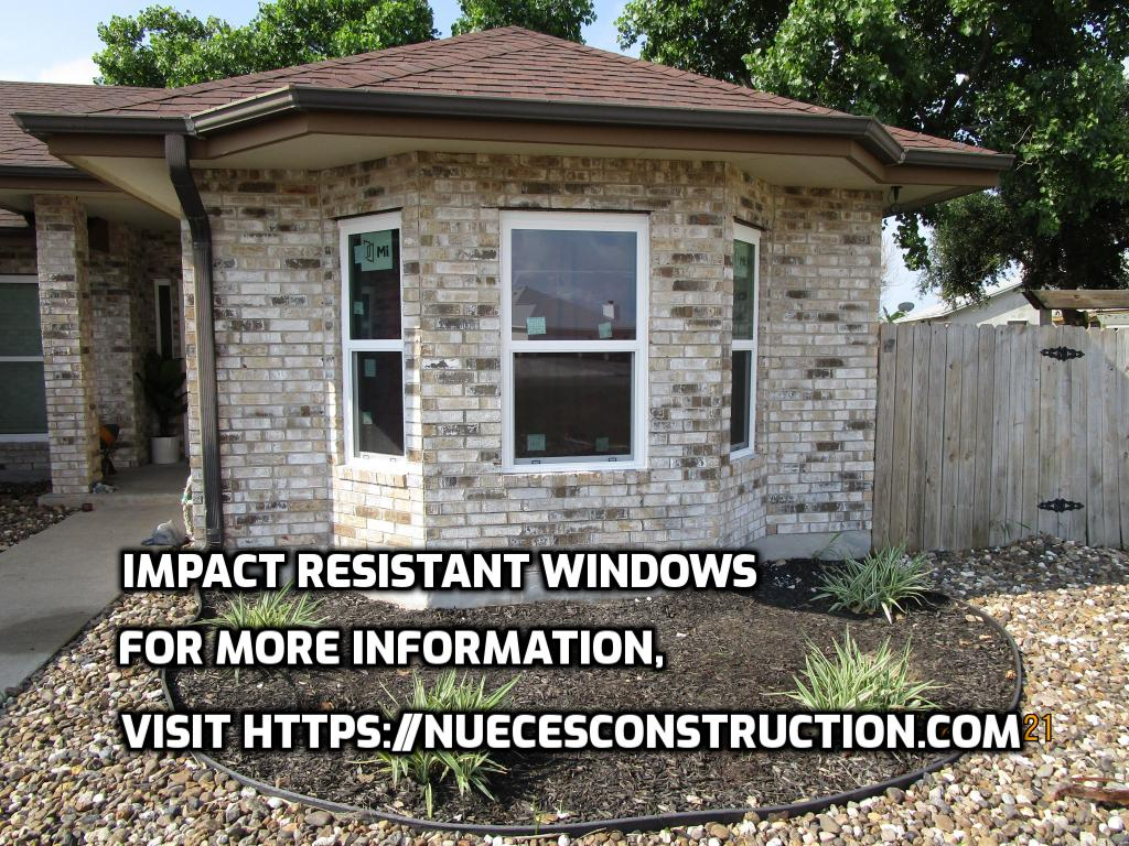 Corpus Christi Contractor, also fire damage, water damage and storm damage restoration