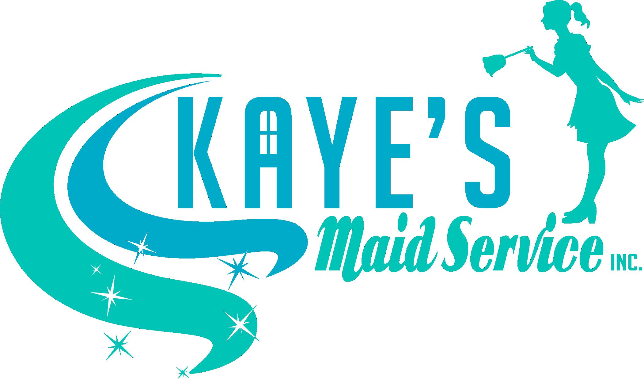 Kaye's Maid Service Inc