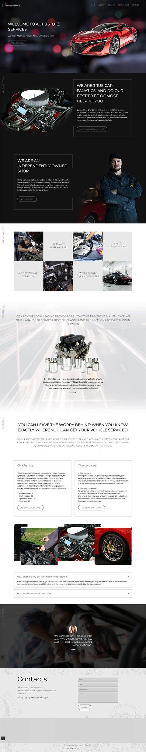 Automotive 6