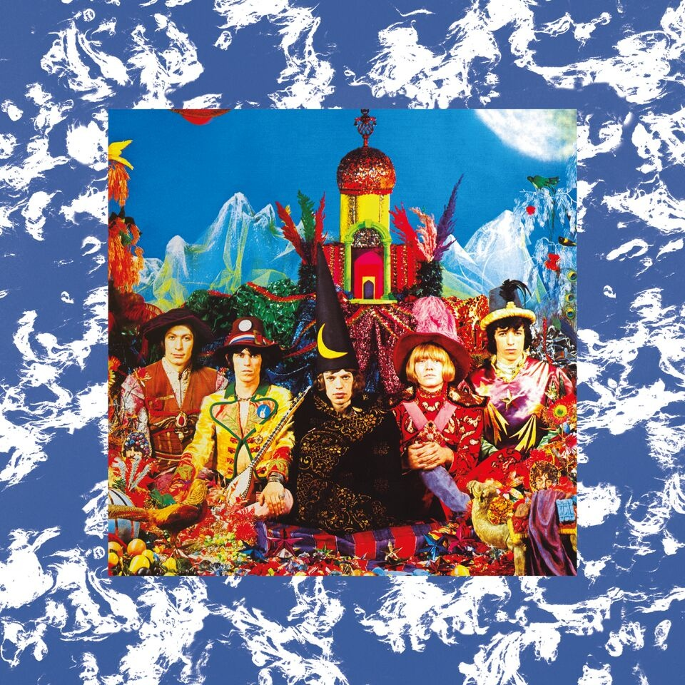 Rolling Stones, The - 'Their Satanic Majesties Request'