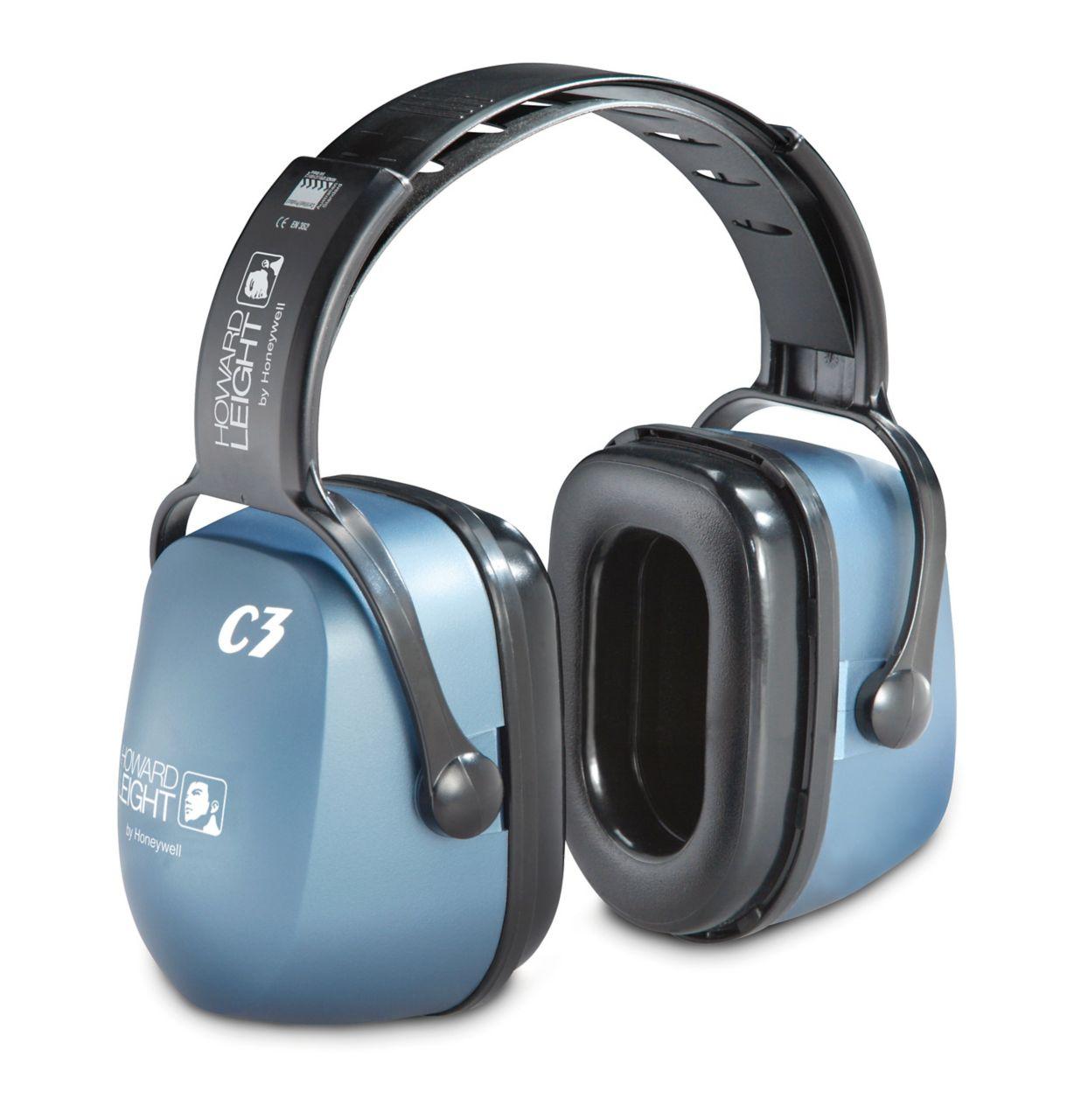 Clarity® Earmuff Sound Management Technology Enhances Communication