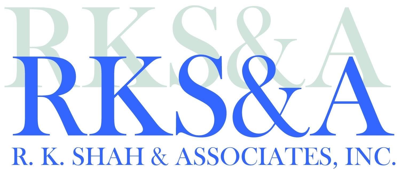 R. K. SHAH & ASSOCIATES, INC.