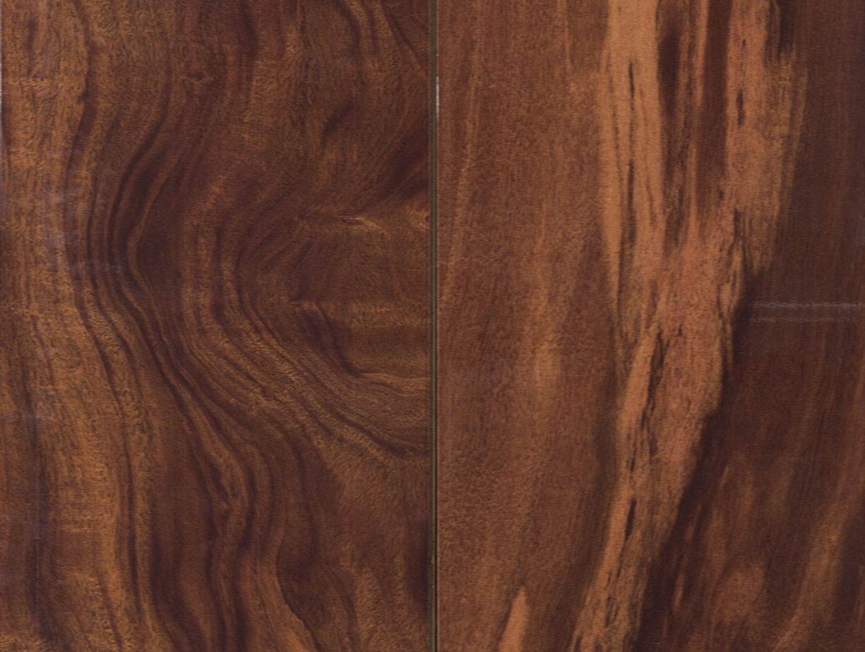 Piso laminado Tekno-Step - Select - Mirage-Nordic Walnut