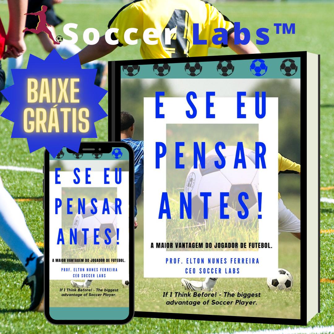 Clique e baixe gratuitamente o e-book da Soccer Labs™