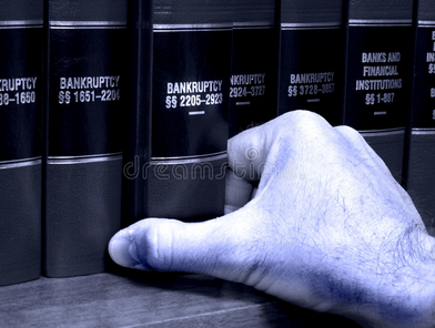 Bankruptcy is a legal process through which people or other entities who cannot repay debts to creditors may seek relief from some or all of their debts. In most jurisdictions, bankruptcy is imposed by a court order, often initiated by the debtor.