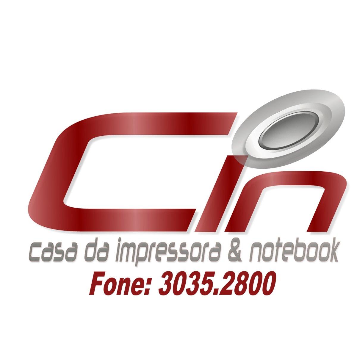 CASA DA IMPRESSORA
