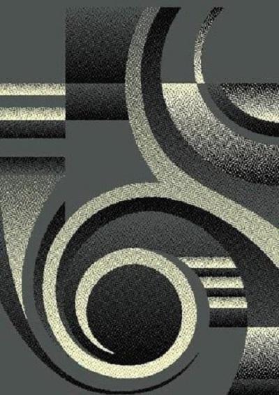 Moderno 19 Gray 5x7 or 8x10