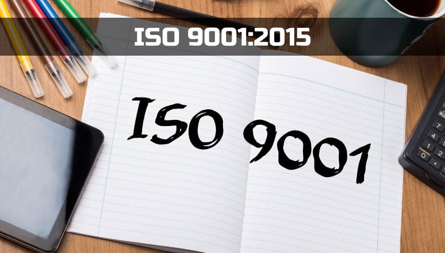 Interpretación e Implementación de la ISO 9001:2015