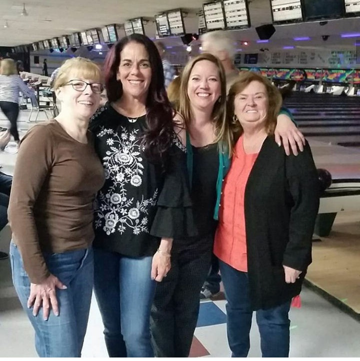 2018 Bowling Night