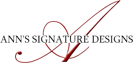 Anns Signature Designs