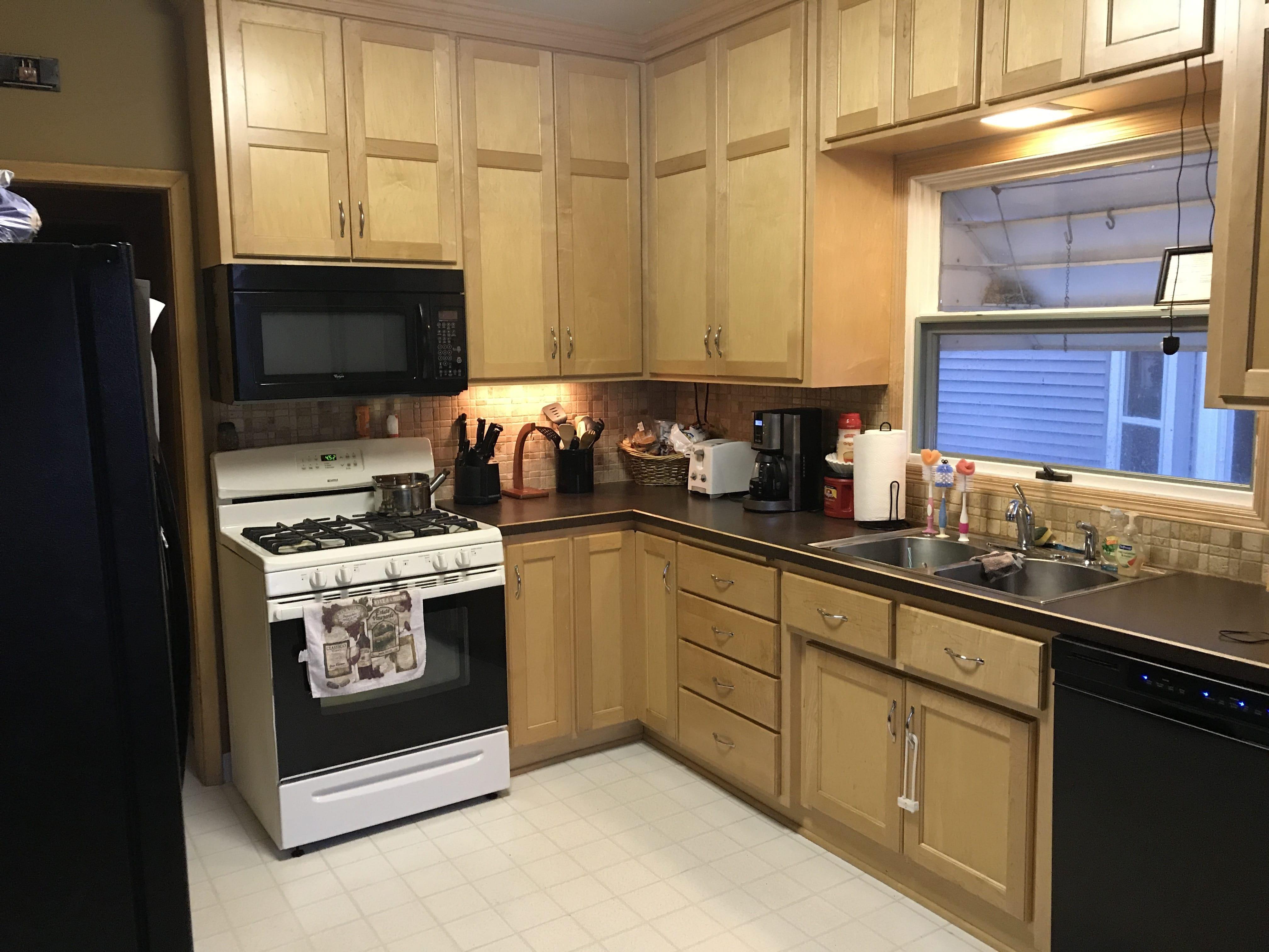 Kelly's Place Kitchen