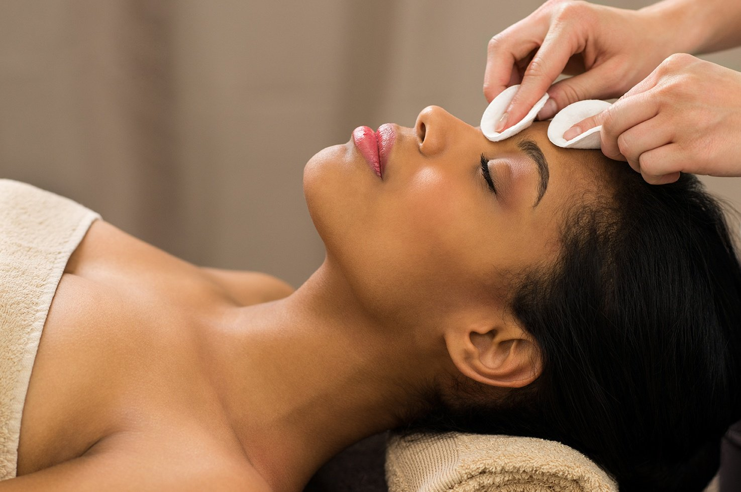 Purifying Facials