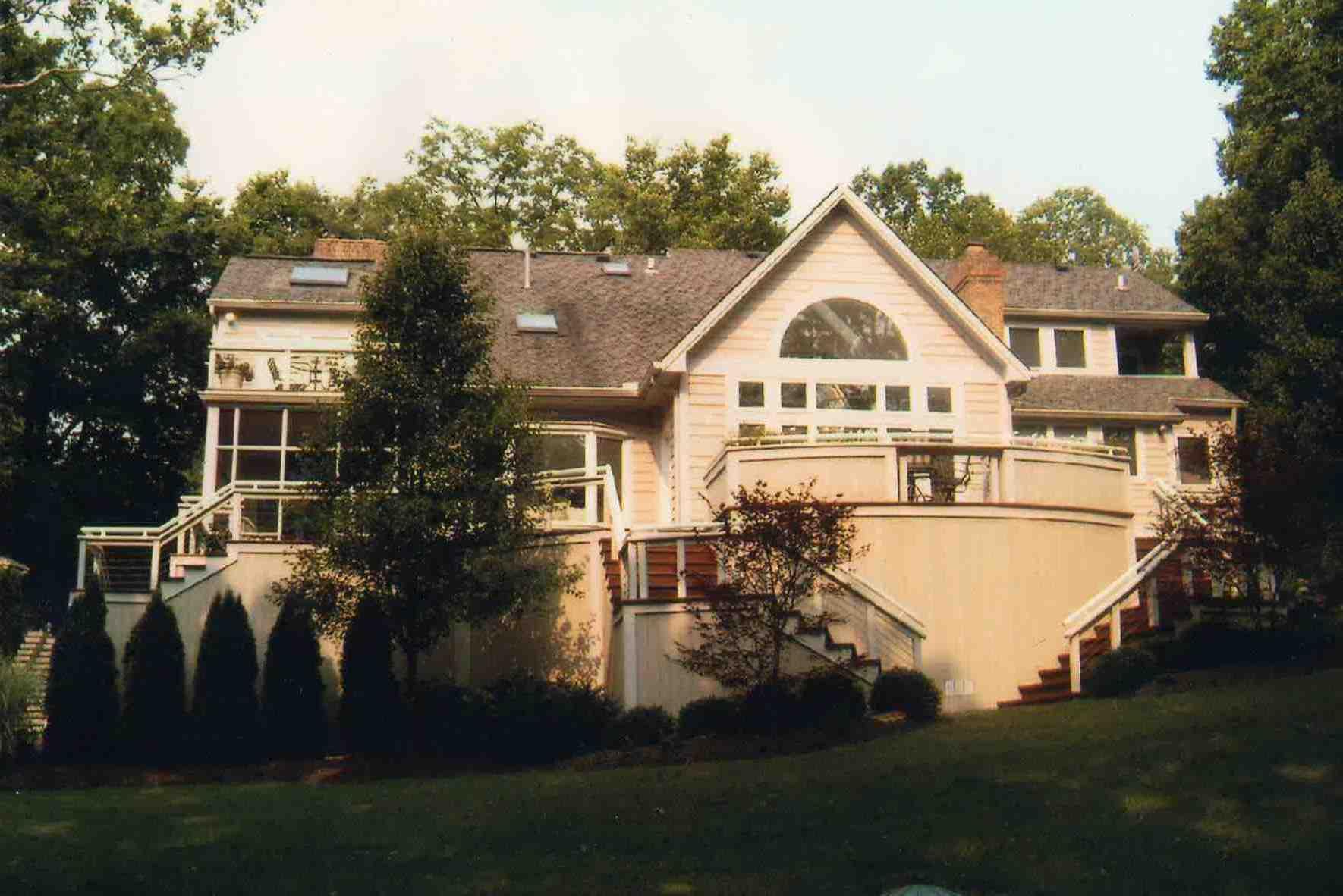 Classic House