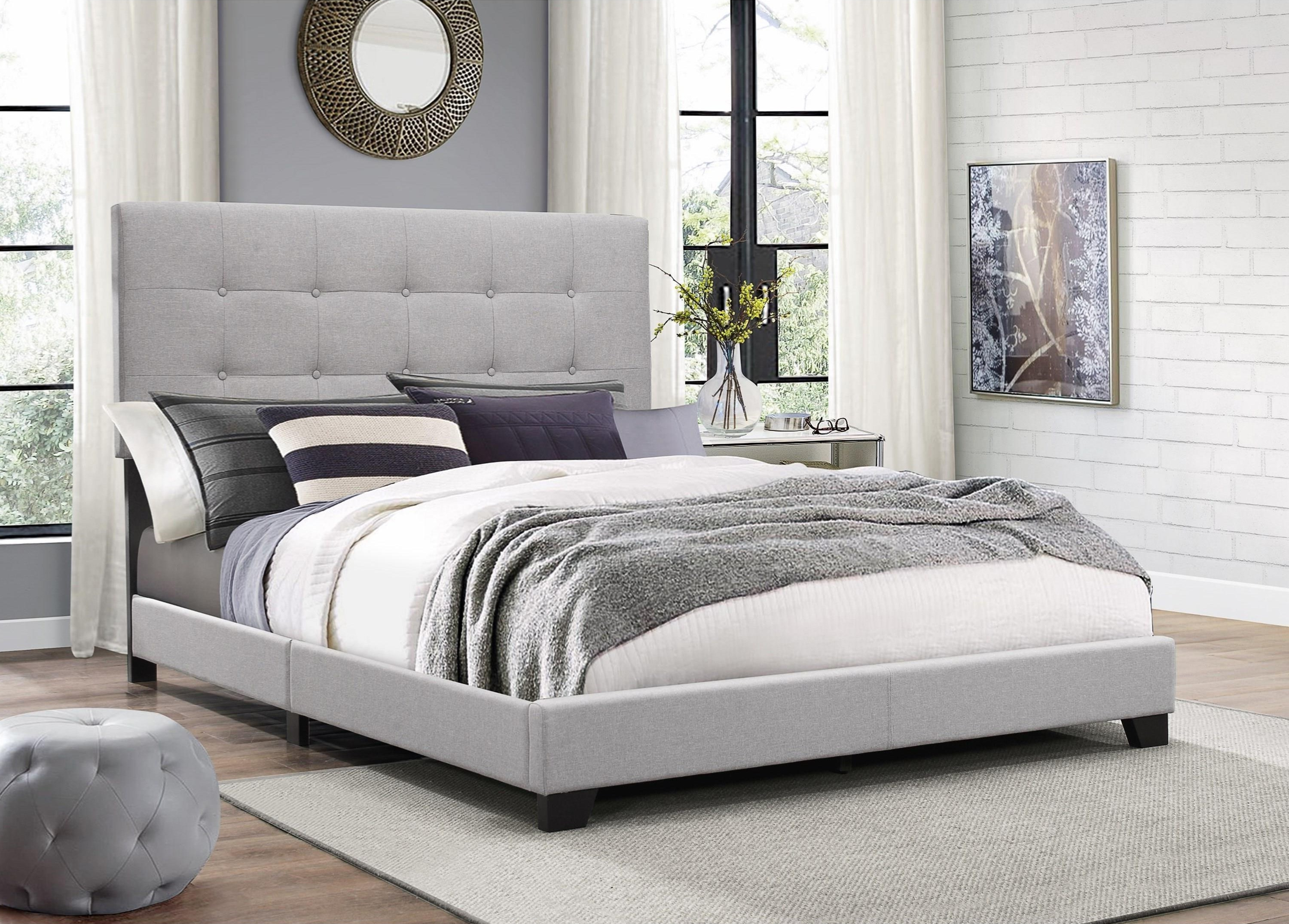 5270GY Florence Bed