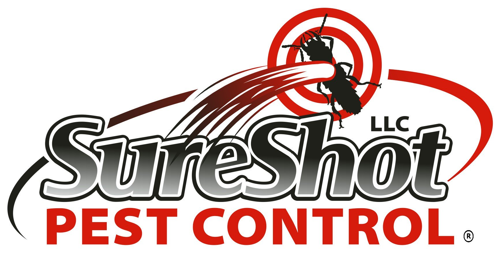 SureShot Pest Control, LLC of Michigan is a quality pest control company serving west, central, and northern Michigan.