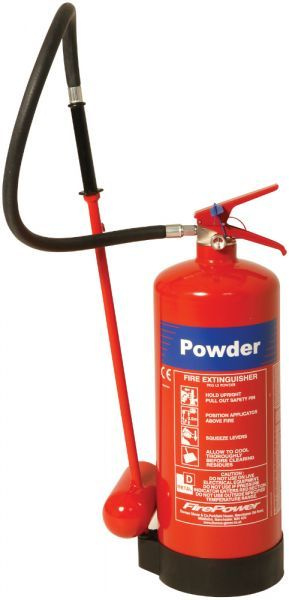 9kg L2 Stored Pressure Fire extinguisher