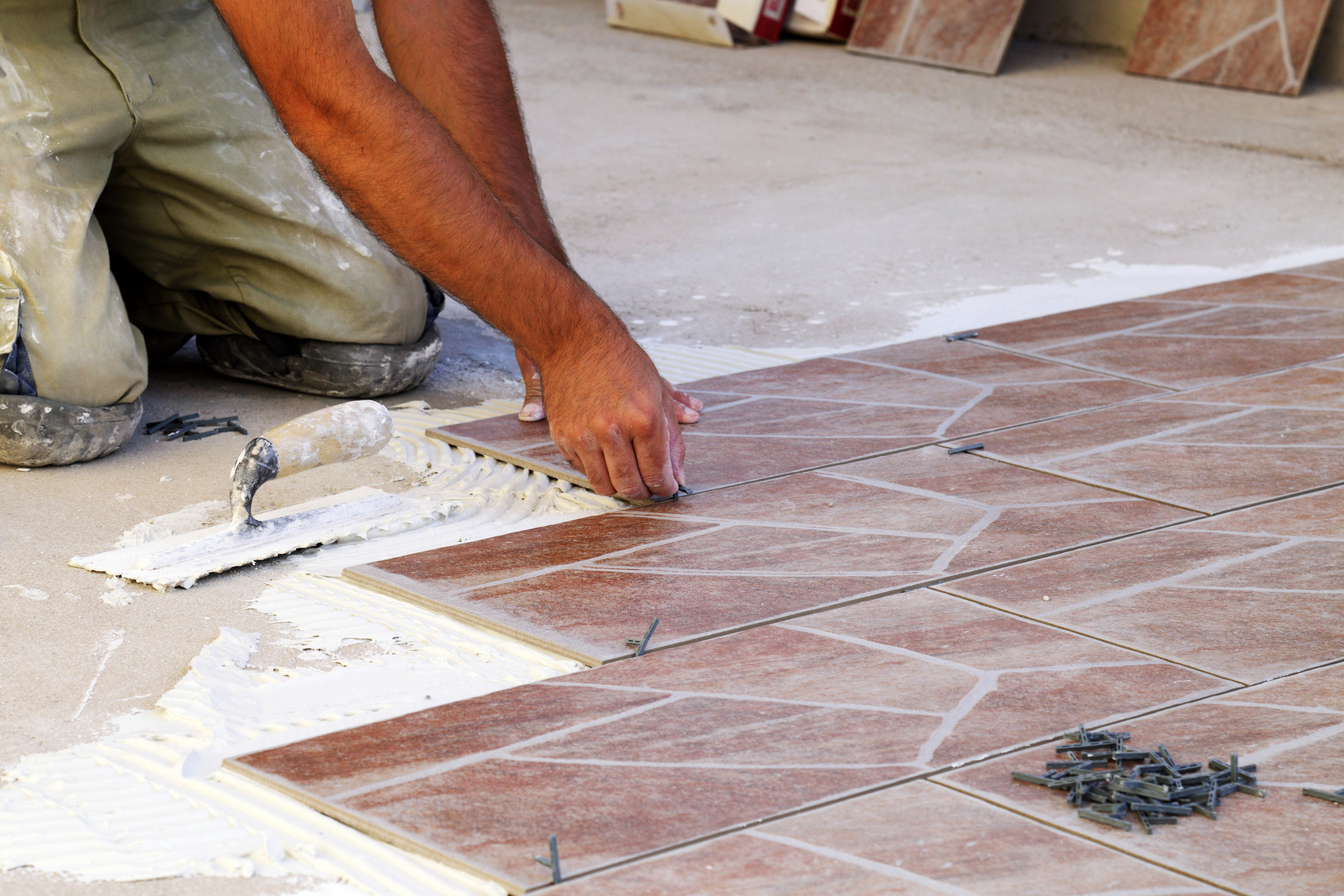 4 things to consider before selecting tile flooring ready for new floor installation tile is a wonderful quality option get just the look you want with these 4 tips ppazfo
