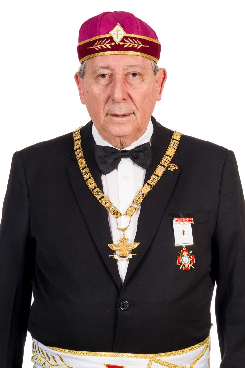 Victor Barau Rojas
