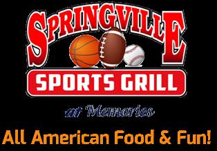 springvillesportsgrill.com
