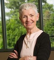 Image of Jeanne Kincaid