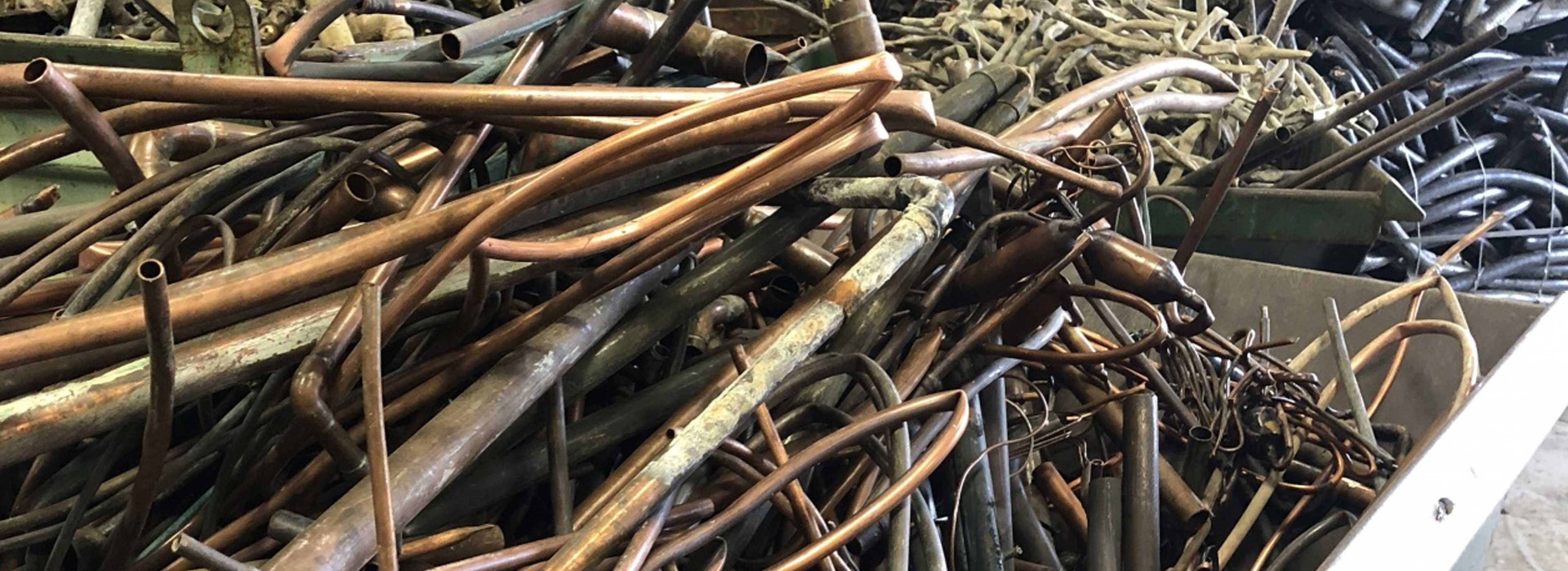 Recycling Central Michigan | Salvage Yards | Fair Salvage