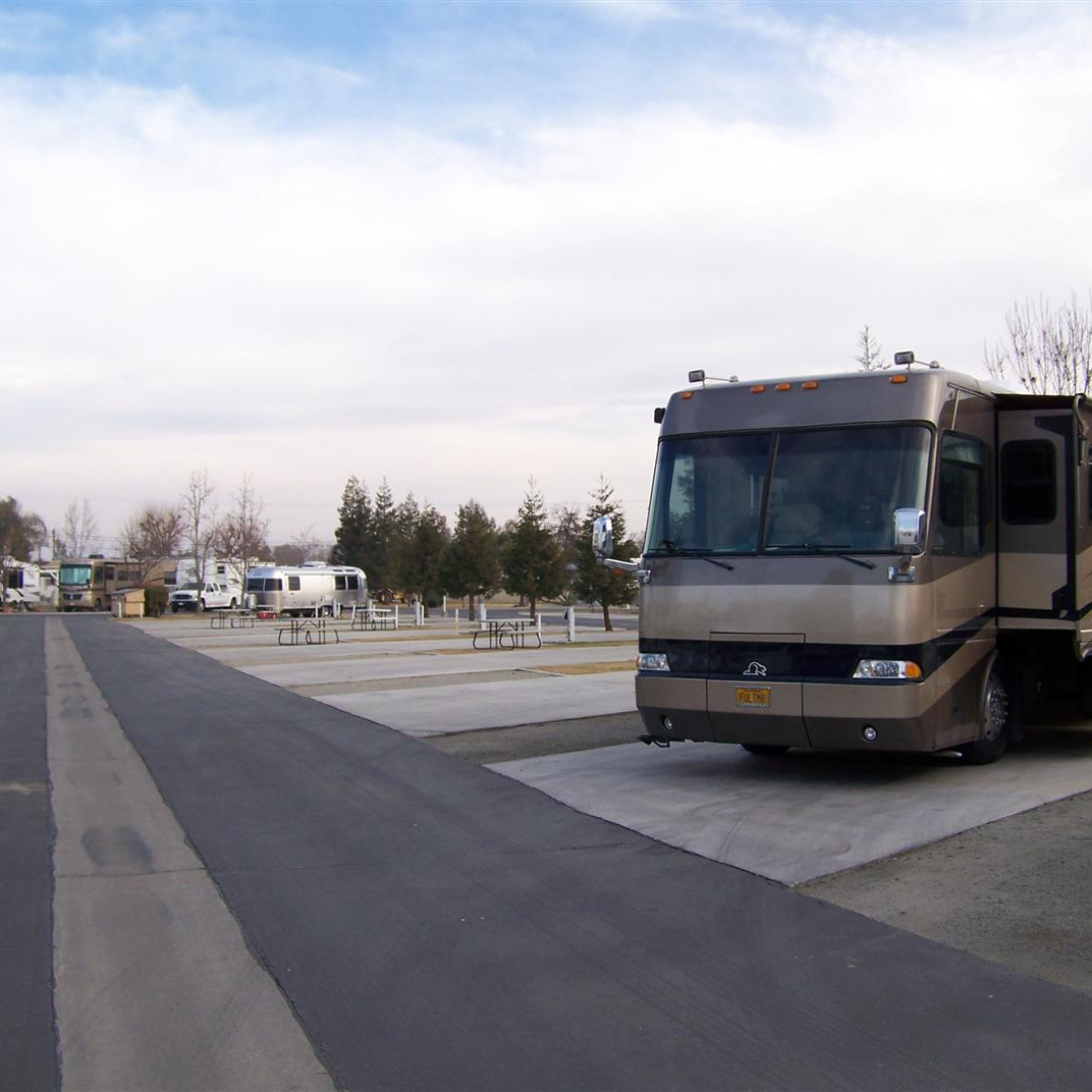 RV Park Area 4