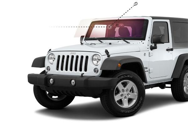 Jeep - Wrangler 2
