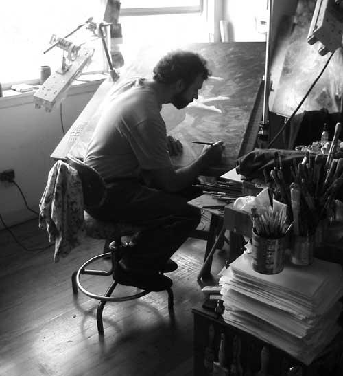 Donato Arts - Biography