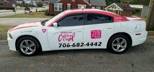 Catcha-Cab Taxi