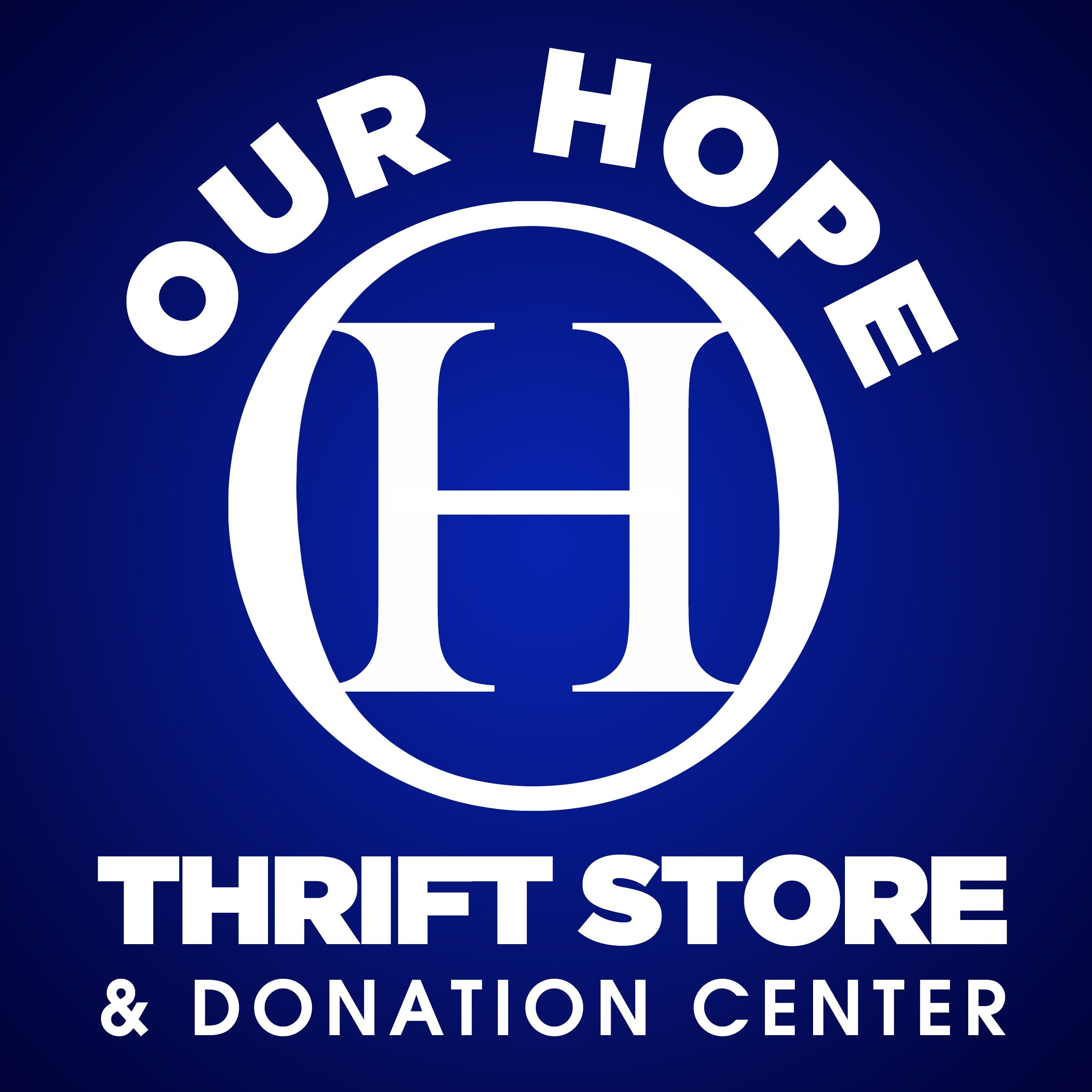 Our Hope Thrift Store