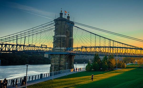 Cini Bridge