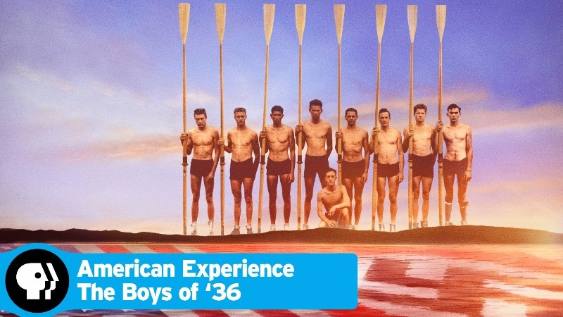 The Boys Of 36