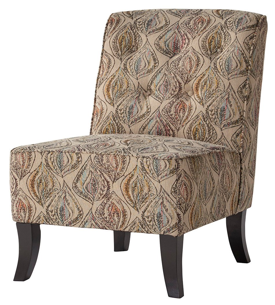 1525CACA Armless  Chair