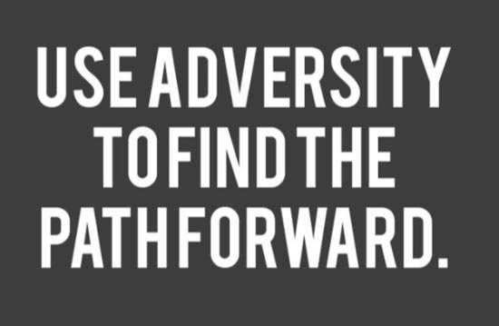 Quote About Adversity