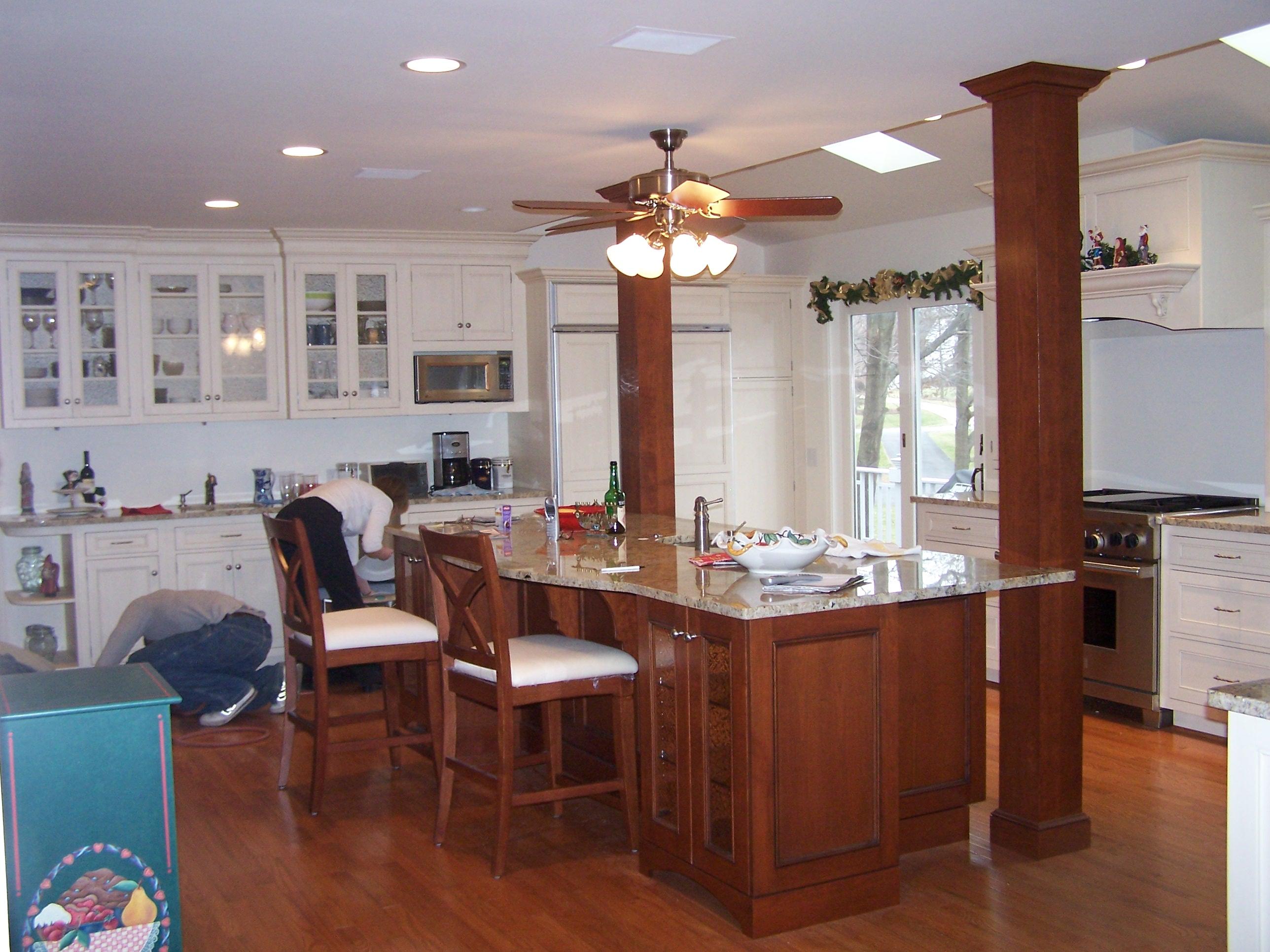 kitchen remodel C