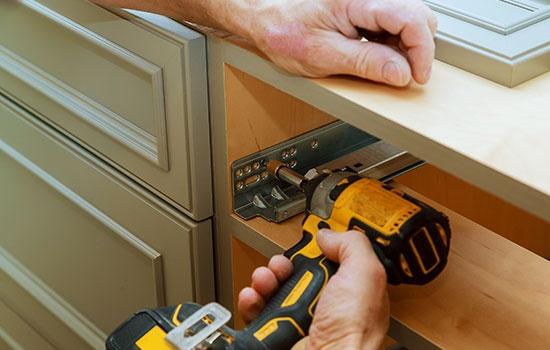 Adjusting Fixing Cabinet Door