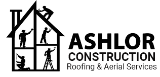 Ashlor Construction Roofing & Ariel Services